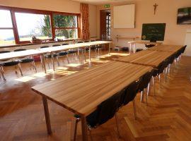 Seminarraum für Ihre Tagung oder Ihren Workshop