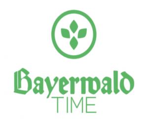 Logo Bayerwaldtime
