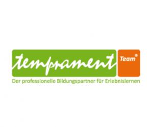 Logo Tempramentteam