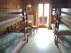 6er-Zimmer
